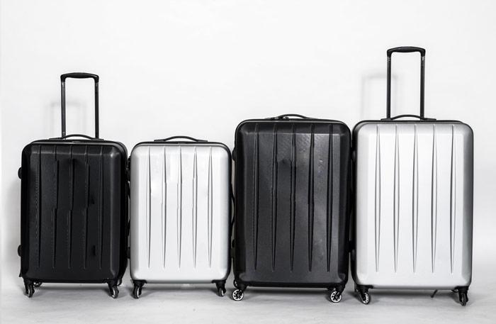 Hartschalenkoffer - Polycarbonat Koffer