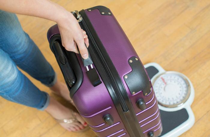 Leichte Koffer - Ultraleichte Reisekoffer