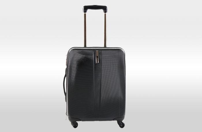 Rollkoffer - Reisekoffer mit Rollen