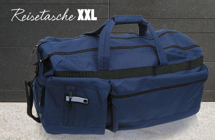 Reisetaschen XXL
